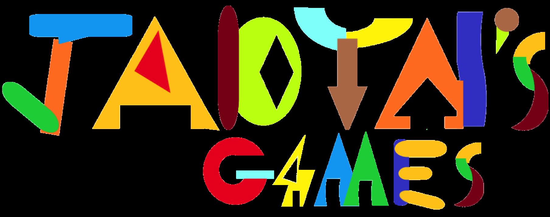 Jadyn's Games Merch Store